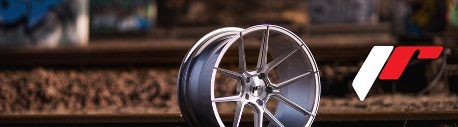 JR Wheels